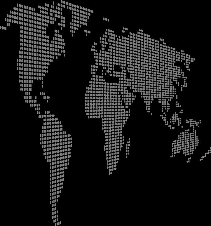 Mappa dei Mercati di Vendita